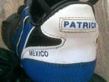 Patrick - кожаные бутцы разм.24 см. photo 9