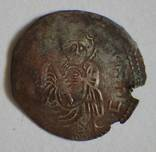 Сребреник Петрос