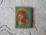 Икона розмір 13х16см, фото №2
