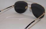 Солнцезащитные очки Versaci Aviator photo 3