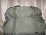 Дорожная сумка-трансформер(3 яруса+рюкзак+ сумочка на пояс), из Германии photo 3