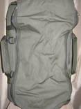 Дорожная сумка-трансформер(3 яруса+рюкзак+ сумочка на пояс), из Германии photo 6