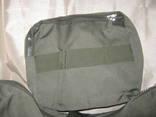 Дорожная сумка-трансформер(3 яруса+рюкзак+ сумочка на пояс), из Германии photo 8