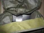 Дорожная сумка-трансформер(3 яруса+рюкзак+ сумочка на пояс), из Германии photo 10