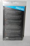 POWER BANK ELITE lux LED панель, фонарик ,солнечная батарея 30000 мАч( цвет чёрный) photo 12