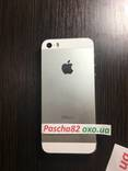 Iphone 5S Silwer 16 Gb. Model A1533 photo 10