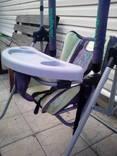 Качеля-стульчик для кормления photo 4