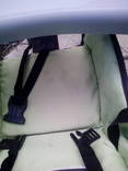 Качеля-стульчик для кормления photo 7