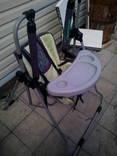 Качеля-стульчик для кормления photo 9