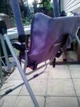 Качеля-стульчик для кормления photo 10