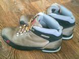 Timberland - кроссовки ботинки . photo 3