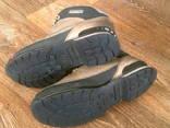 Timberland - кроссовки ботинки . photo 4