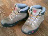 Timberland - кроссовки ботинки . photo 5