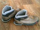 Timberland - кроссовки ботинки . photo 6