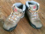 Timberland - кроссовки ботинки . photo 7
