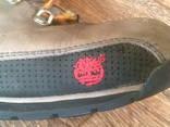 Timberland - кроссовки ботинки . photo 8