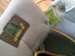 Timberland - кроссовки ботинки . photo 10