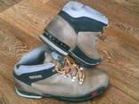 Timberland - кроссовки ботинки . photo 11