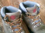Timberland - кроссовки ботинки . photo 12