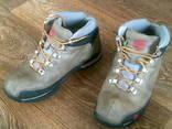 Timberland - кроссовки ботинки . photo 13