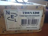 Катушка NEL TORNADO для Teknetics Eurotek 8,