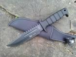 Нож для активного отдыха photo 3