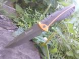 Нож GERBER BG replika отличного качества photo 2