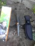 Нож GERBER BG replika отличного качества photo 3