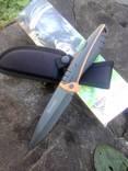 Нож GERBER BG replika отличного качества photo 4