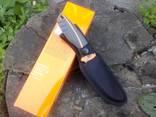 Нож GERBER BG replika отличного качества photo 5