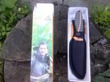 Нож GERBER BG replika отличного качества photo 6
