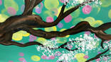 Цветное настроение (картина масло/холст) photo 4