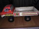 Железная машина, фото №4