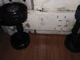 Железная машина, фото №5