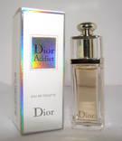 Миниатюра Dior Addict Eau de Toilette Christian Dior. Оригинал