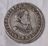 Teston 1608 год