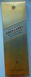 Виски Gold Label Reserve 0,7л.