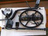 Селективный металлодетектор Сигнум  MFT 7272 М Про