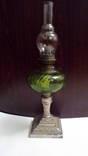 Колекційна керасінова лампа