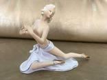Танцовщица, балерина Германия