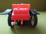 Ретро авто, фото №8