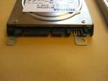 Два жорстких диска TOSHIBA MK1234GSX по - 120 Гб (два одним лотом) photo 5