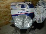 Гейзерная кофеварка Bohmann photo 2