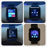 Умные часы Smart watch SU8 photo 5