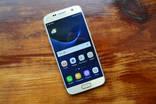 Samsung Galaxy S7 32Gb SM-G930P Gold Оригинал photo 1
