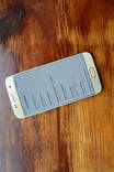 Samsung Galaxy S7 32Gb SM-G930P Gold Оригинал photo 2