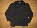 Шкільний піджак H&M 155см