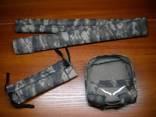 Чехол на блок, ручку, штангу для АКА Sorex Pro