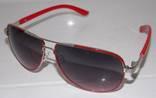 Солнцезащитные детские очки Aviator