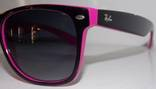 Солнцезащитные очки Rаy Ban Waifaer копия photo 5
